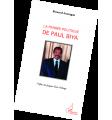 La pensée politique de Paul Biya